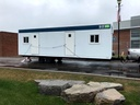 10' x 30' Mobile Office